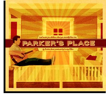 Parkers_Place_Album_2
